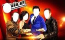 the voice la plus belle voix 2014