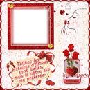 1 photo coeur amour love iena