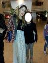 Tini Con Fan By_LauRamirez