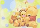 Winnie et ses amies