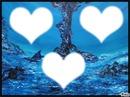amour sous l'eau