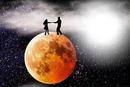 danser sur la lune