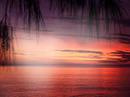 couche du soleil