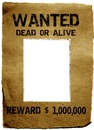 wanted 1 000 000