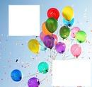 baloes no ceu
