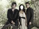 elena vampires