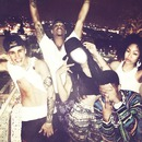 Justin Bieber Lil Za Lil Twist and you