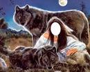 les loups et moi