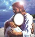 Abraço de deus