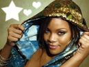 Rihanna Frame 255