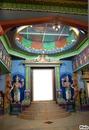 intérieur chambre Narasimha Mahak
