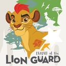 lion guard Kion