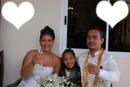 mariage parents de moi