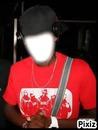 black m sans visage