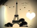 Tour Eiffel Pariis