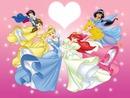 princesse pour fionaf