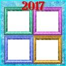 Cadres color 2017