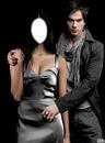Vampire Diaries damon et ...