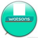 Watsons rozet