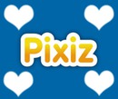 I love Pixiz