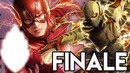FLASH SAISONS 5 LA FINAL 2019
