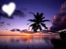Iles paradisiaque