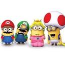 Les minions Mario ;)