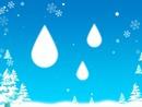 """"""" Gouttes de neige"""""""