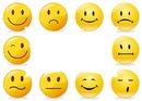 Cadre Smiley