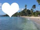 Paysage Martinique