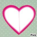 coeur d'amour pour toi & ton amie!