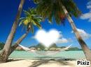 I love plage
