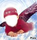ange rouge