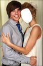 Couple avec Louis Tomlinson