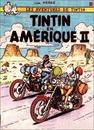 tintin bike