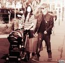 Parents Justin et toi