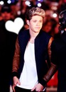 Niall horan , one direction