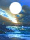 night ocean bb