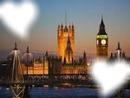 L'amour à Londres