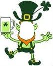 lutin irlandais