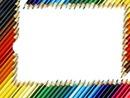 crayon de couleur 1 photo