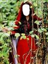 Morgana's Face 4 (Merlin)