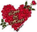 Love y Hugs.