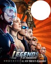 DC's Legends of Tomorrow 4
