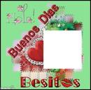 BUENOS DIAS