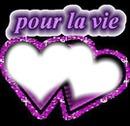 Toi + Moi pour la vie <3