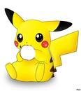 pomme de pikachu