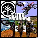 Team YAMAHA