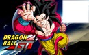 DRAGON BALL GT 1.3