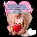 mes petit coeur